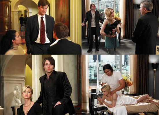 Easy Money TV Series 20082009 - IMDb